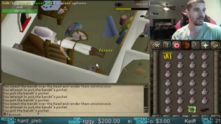 HCIM Thieving Pet Lv 50