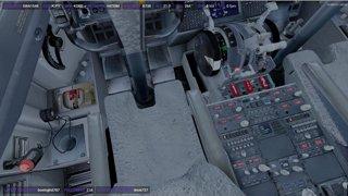 FlightAviationSimulation - PREPAR3D v4 3 VATSIM A320✈LOWI