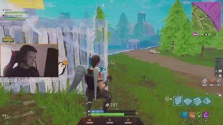 Fortnite #SummerSkirmish x Twitch Rivals | Week 6 (Group 1, Day 1)