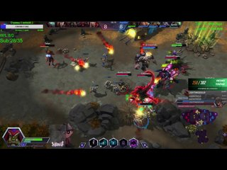 видео: BOSS MVP