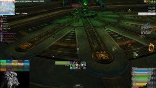 Solaris vs Fallen Avatar Mythic