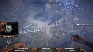 Epic 9k Round w/ Amazing Snipes!