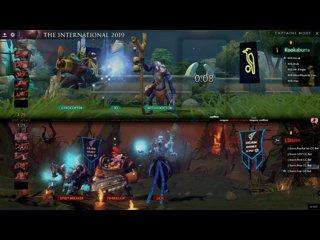 видео: Kookaburra vs J.Storm, TI9 Qualifiers NA, bo3, game3 [Mortalles & Mila]