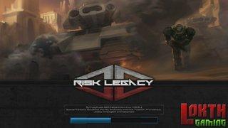 SC2 Custom Maps: Risk Legacy