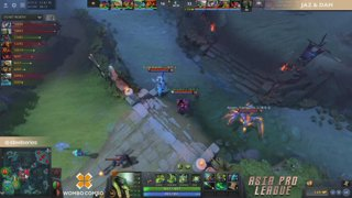 [FIL] TNC vs Invictus Gaming | Asia Pro League | Group Stage | by Loot.bet