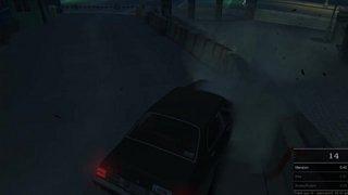 GTA IV: All Stunt Jumps in 1:20:04