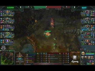 видео: [Torneo] - Global Silver Enero 19/01/14
