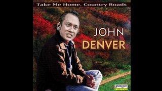 Matt Heafy (Trivium) - John Denver - Country Roads I Metal Cover
