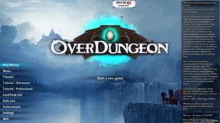 Overdungeon - Checking out the new updates! [#2]