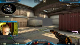 CS:GO - zonixx SICK USP-S-shots