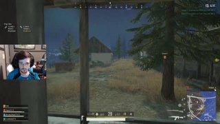 Massive game ending killstreak