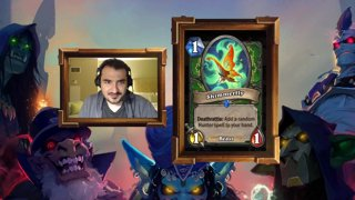 KRIPP LIVE REVIEW | NEW EXPANSION ALL DAY STREAM TMRW! | Rise of Shadows Card Review youtu.be/vGZt_2-0R8Y