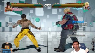 Tekken 7 Season 3 New Moves - Bob 090919