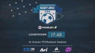 NEXT ONE | FIFA : Day 2