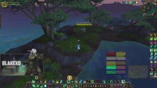Team ABN healer squad call pov