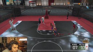 SPECIAL EVENT W/ RONNIE2K