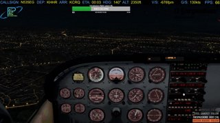 Palomar KCRQ approach | Black Marble Traffic