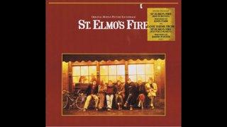 St. Elmo's Fire - St. Elmo's Fire (Man in Motion)