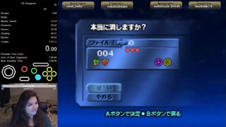 all dungeons pb 1:35:13