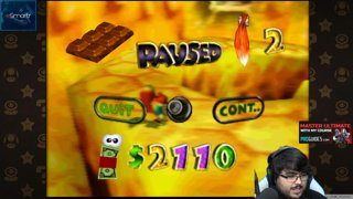 Conker's Bad Fur Day - Part 2