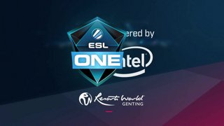 Gambit vs Vega Game 2 - ESL One Katowice CIS Qualifiers