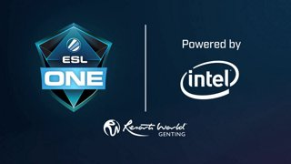 Spirit vs No Creativity Game 1 - ESL One Katowice CIS Qualifiers