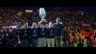 Spirit vs No Creativity Game 2 - ESL One Katowice CIS Qualifiers