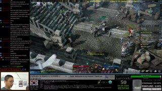 Highlight: [ENG/한국어]: Lost Ark KR OBT Dec-15 Part 2