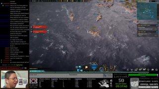 Highlight: [ENG/한국어]: Lost Ark KR OBT Dec-15 Part 4