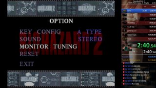 Claire_Redfieldy - RESIDENT EVIL 2 CLAIRE A 57:33 PB JPN