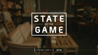State of the Game #95: 29/03/2018