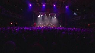 TRIVIUM LIVE in Anaheim! | 2 Nov 18 | ft. Jared Dines, Howard Jones, Johannes Eckerström, and a surprise guest! | !twins