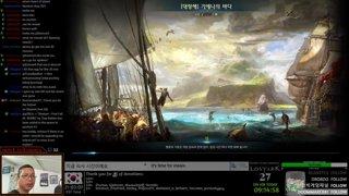 Highlight: [ENG/KR]: Lost Ark KR OBT Nov-22 / English Guide Available / !download / !guide / !obt / !global / !freevpn / !server