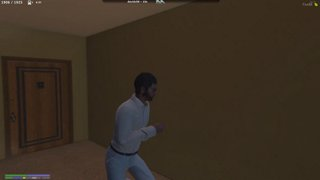 Nino Chavez on NoPixel GTA RP w/ dasMEHDI - Return Day 8
