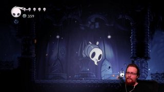Hollow Knight: Part 2b