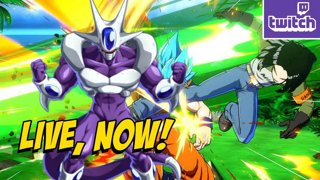 Android 17 & Cooler...WE GOT 'EM! Review Copy from BandaiNamco -  Asus Giveaway -> http://bit.ly/ASUSMAX4  (Tues 9-25)
