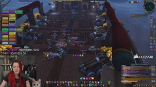 RESET DAY FOR EU - RAIDING WITH VIEWERS