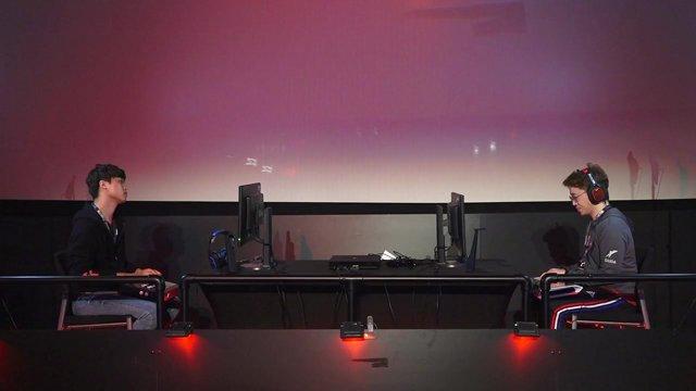 Tekken 7: Rox Dragons | Knee vs. UYU | LowHigh - VSFighting 2019 - Winners Finals