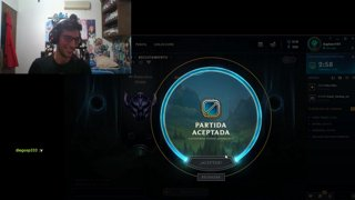 Highlight: Al fin e despegado de 0 LP gracias al poder de la amistad!