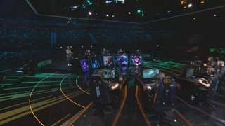 OG vs. FNC | Semifinal | LEC Spring Split | Origen vs. Fnatic (2019)