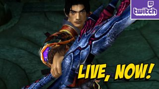 ONIMUSHA HD Remaster - MKX Later If Not Too Late (1-15) !giveaway ASUS LAPTOP GIVEAWAY - bit.ly/MAXASUS2019