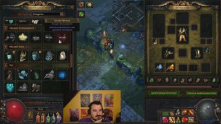 KRIPP HS ARENA & PoE On TWO CHANNELS AT THE SAME TIME! twitch.tv/underflowr | !Prime !Lettuce