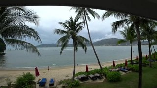 Day 3: Phuket, Thailand - Twitter/Instagram @theRealShooKon3