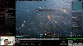 Highlight: [ENG/KR]: Lost Ark KR OBT Dec-11 / English Guide Available / !download / !guide / !obt / !global / !freevpn / !server