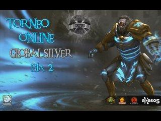 видео: [Torneo] - Global Silver - Febrero