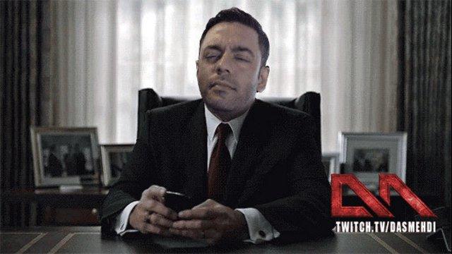 Drunk Nino Chavez RP on NoPixel - Episode 111