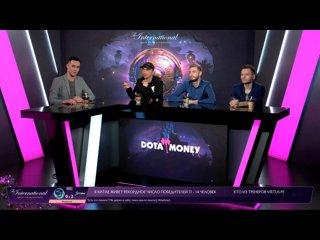 видео: Forward Gaming vs J.Storm game 3