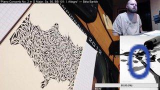 Shard Art #01 (Part 2)