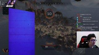 ソロモード レイス 15kill 2131damage Apex Legends「翔丸」