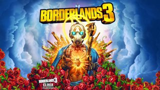 #Borderlands 3 Moze Gameplay by K6 at E3